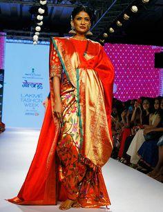 gaurang shah sarees - Google Search