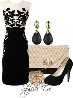 """Untitled #2513"" by stylisheve on Polyvore"