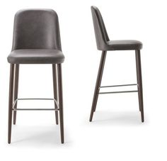 Modern Bar Chairs | Bar Stools #swivelchairs #barchair #modernchairs leather chairs, upholstered chairs, velvet chair| See more at http://modernchairs.eu