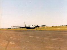 B-57 Canberra | Imagenes del Canberra en la FAA.