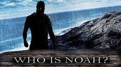 THE NOAH MOVIE DECEPTION