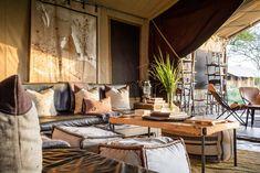 Safari Adventure, Closer To Nature, Tanzania, Lodges, Contemporary, Modern, Tent, Travelling, Explore