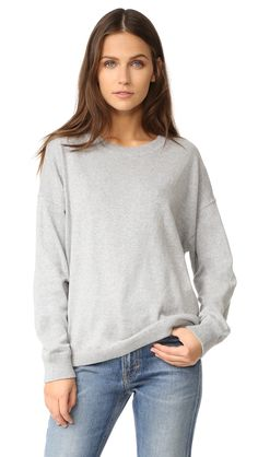 Easy Pullover