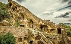 David Gareja Monastery Complex - Bing images