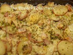 Potato Collops, A Traditional Irish Dish.... https://grannysfavorites.wordpress.com/2016/11/20/potato-collops-a-traditional-irish-dish-2/