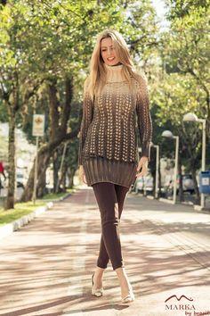 Look Marka by Brasil #look #fashiondrika #winter #markabybrasil