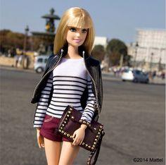 2014 - Barbie Gets Instagram