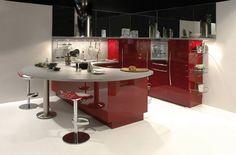 50 Foto di Cucine Moderne con Penisola | MondoDesign.it