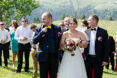 Mihaela & Florin Wedding at the countryside