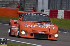 Photo 2 Porsche 935 K3 1979 Eberhard Baunach