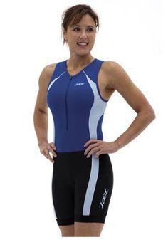 CLICK IMAGE TWICE FOR INFO AND PRICE :) #bikini #bikinis #swimsuit #swimsuits #womens #swimwear #traithlon #triathlonswimsuit #bathingsuit SEE MORE variety of the triathlon swimsuit at http://zbikinis.com/category/bikini-categories/triathlon-swimsuit/ - Zoot Women's Endurance Tri Race Suit, Indigo Ice, X-Small « zBikinis.com