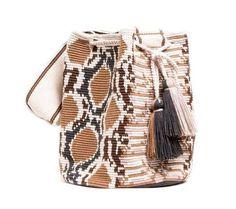 Cobra Bag | Chila Bags