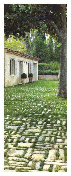 Inspirations, Idées & Suggestions,  Je suis au jardin.fr, Atelier de paysage Paris,  Stéphane Vimond Créateur de jardins en ville