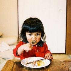 Kawashima Kotori  (b.1980 Japan) - Mirai-chan...