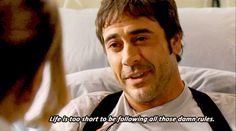 Grey's Anatomy Quotes Tumblr - It's been how many seasons now and I still miss him...