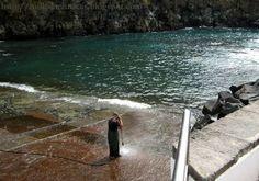 Porto da Caloura - azores