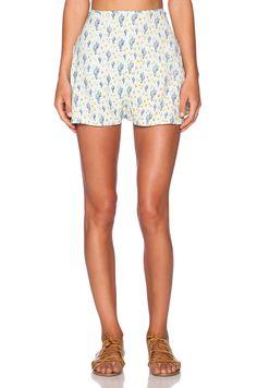 FOR LOVE & LEMONS Mojavai Short. #forlovelemons #cloth #dress #top #shirt #pant #coat #jecket #jacket #shorts #ski