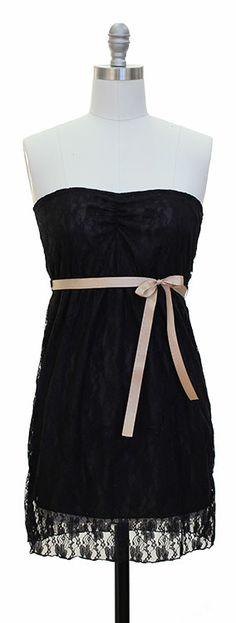 Black Lace Dress #littleblackdress #worldwide #shipping #summer dulceboutique.com