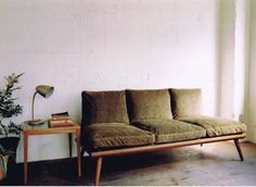 I'm digging everything that I'm seeing from TRUCK Furniture in Japan!|131. CS SOFA