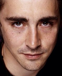 #nomakeup #nofilter and still the best looking man on Earth Mr. Lee Pace