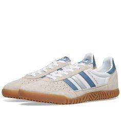 the best attitude cdc95 e4691 ADIDAS ORIGINALS ADIDAS INDOOR SUPER.  adidasoriginals  shoes