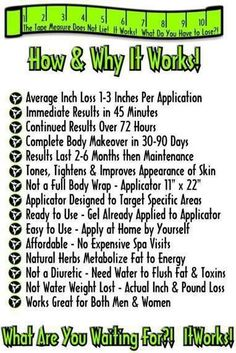 How the it works body applicator works Check out my website @ https://monariggs.myitworks.com