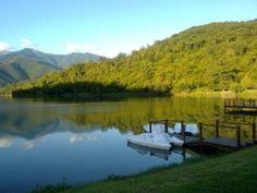 Kvareli Lake-Kvareli