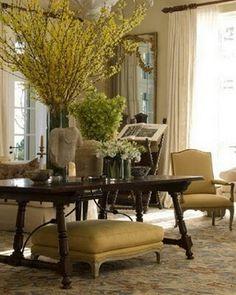 Mesa de sala de estar 1