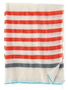Lem Lem scarf (for me...)
