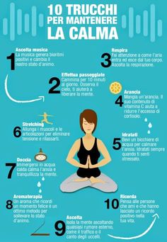 23 Infographics that will help you live a healthier life - Laboral - Salud Hata Yoga, Health And Wellness, Health Fitness, Burn Out, Yoga Meditation, Better Life, Healthy Tips, Reiki, Feel Good