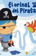 el orinal del pirata-samantha berger-9788416117215
