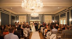 Wedding ceremony at the Madison Club Jen Dederich Photography. #Weddings #madisonclub #madison #madisonweddings www.madisonclub.org