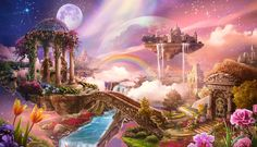 Dark Parables Ballad of Rapunzel Bonus Chapter Thumbelina Curse Goddess Flora Rosaria