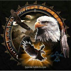 Soar like an Eagle!!