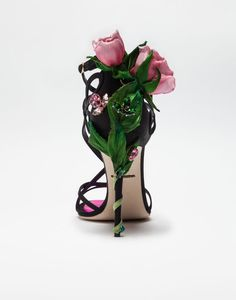 Fab Shoes, Women's Shoes Sandals, Me Too Shoes, Black Shoes, High Heel Boots, Heeled Boots, High Heels, Nike Flex, Jeweled Sandals
