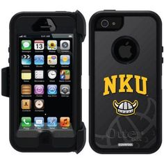 Northern Kentucky Watermark Design on OtterBox Defender Series Case for Apple iPhone 5/5s
