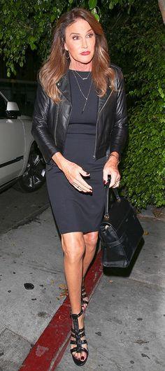 Caitlyn Jenner Those knees & feet....ooookkkkk!!!!
