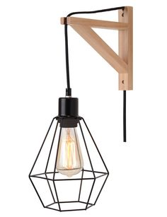 Featuring a modern Geo design this Lamp will be an eye-catching addition to your home decor collection and forms part of the Tilly@home Accent range.