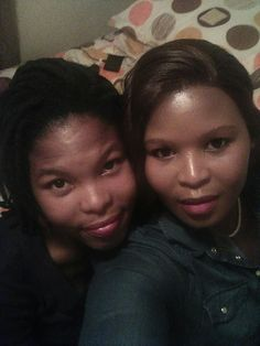 Me and my Twin