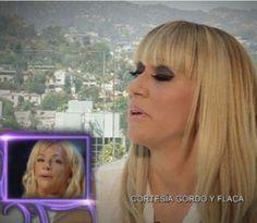 AFUEGUILLO.COM: Noelia responde al vídeo de Mira quién baila