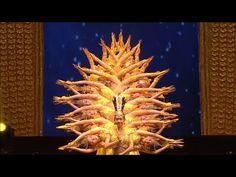 Thousand Hands Dance - Tarian Seribu Tangan - YouTube