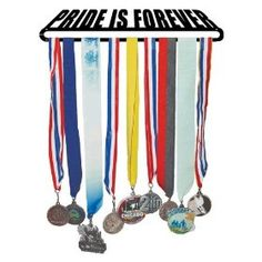 Would be great for the kids wrestling medals