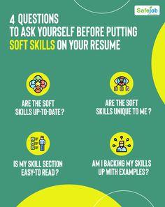 11 Importance Of Soft Skills Ideas Soft Skills Skills Soft Skills Training