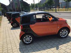 The Motorist | Smart fortwo dct Doppelkupplung - Smart kommt endlich in die Gänge