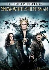 Snow White & the Huntsman (Extended Version)