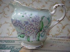 Paragon Lilac Milk Jug