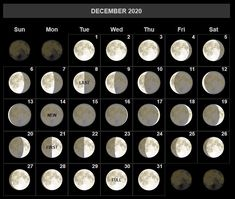 Free download December 2020 Moon calendar planner available here for different uses. Save and utilize it according to your need. #december #calendar2020 #printable #december2020 #moon #lunarcalendar New Moon Calendar, June 2019 Calendar, November 2019, Free Calendar, Blank Calendar, Full Moon October 2019, February Month, New Moon Phase, Lunar Phase
