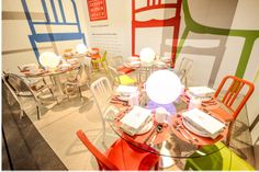 Check out our table display for Dining By Design in support of DIFFA on BizBash as one of the top displays at the 2014 event.