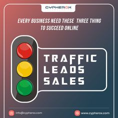 Each Business requires these 3 things. ✅Great content produces Great Traffic. ✅Great Traffic converts visitors into Leads. ✅Great Sales strategy converts Lead into paying customers. Cypherox is the best Digital Marketing agency in India that provides the best digital marketing services for your business. With our smart digital marketing services, you will get more traffic, more leads and more sales. #facebook #emailmarketing #internetmarketing #cypherox #webdevelopment #success Top Digital Marketing Companies, Digital Marketing Strategy, Internet Marketing, Social Media Marketing, Successful Social Media Campaigns, Sales Strategy, Competitor Analysis, Ahmedabad, Seo Services