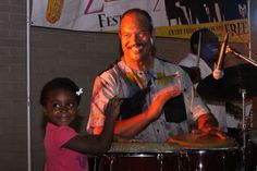 Medgar Evers College, Jazzy Jazz Festival July 10 to August 28, 2015 every Friday from 6pm to 10pm. 1638 Bedford Ave and Crown Street Brooklyn, NYC Take 2, 3 4 and 5 to Franklin Ave